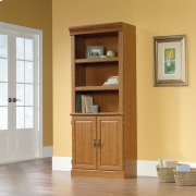 Library With Doors Product Image