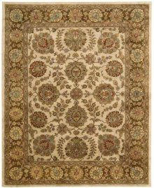 Jaipur Ja31 Ibn Rectangle Rug 7'9'' X 9'9''