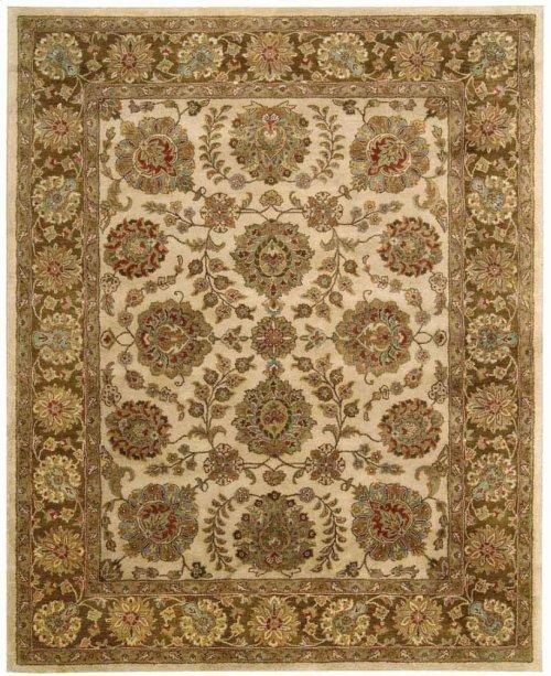 Jaipur Ja31 Ibn Rectangle Rug 7'9'' X 9'9''