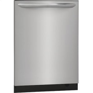 FrigidaireGALLERY Gallery 24'' Built-In Dishwasher with Dual OrbitClean® Wash System
