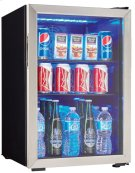 Danby 2.6 Cu.Ft. Beverage Center Product Image