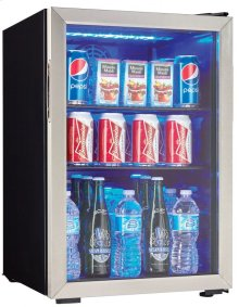 Danby 2.6 Cu.Ft. Beverage Center