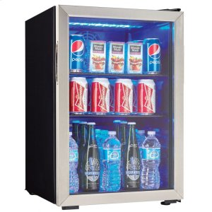 DanbyDanby 2.6 Cu.Ft. Beverage Center