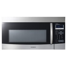 1.7 cu. ft. OTR Speed Oven Microwave