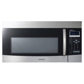 1.7 cu. ft. OTR Speed Oven Microwave
