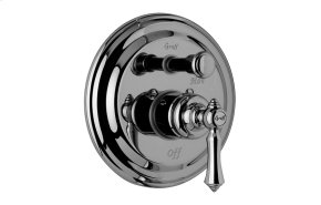 Canterbury Trim Plate w/Handle