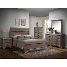 Farrow 4 Piece Bedroom Set