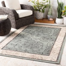 "Alfresco ALF-9594 7'3"" Square"