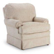 BRAXTON Chair & Ottoman