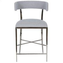 Greer Metal Frame Counter Stool V313-CS