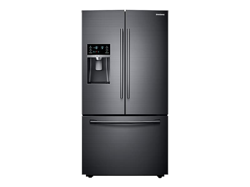 Rf23hcedbsg Samsung Appliances 23 Cu Ft French Door