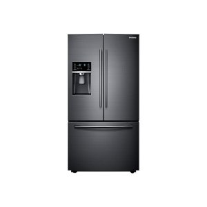 Samsung Appliances23 cu. ft. French Door Refrigerator in Black Stainless Steel