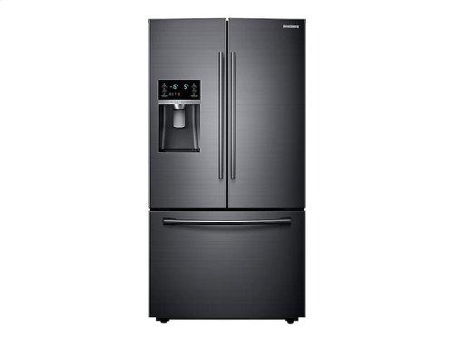 23 cu. ft. French door Refrigerator