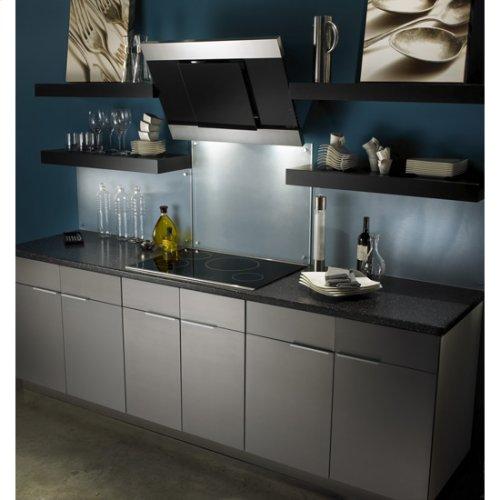 "Glass Collection Perimetric Hood, 32"""