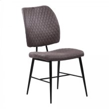 Armen Living Buckley Contemporary Dining Chair