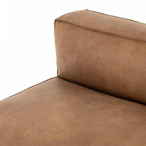 "Nolita Laf Sofa-80""-natural Washed Sand"