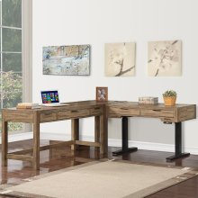 Brighton 4PC DESK (BRI#248-2, BRI#271 & BRI#360D)