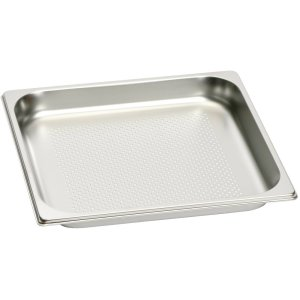 Full Size Stainless Steel Pan (Perforated) GN 124 230 -