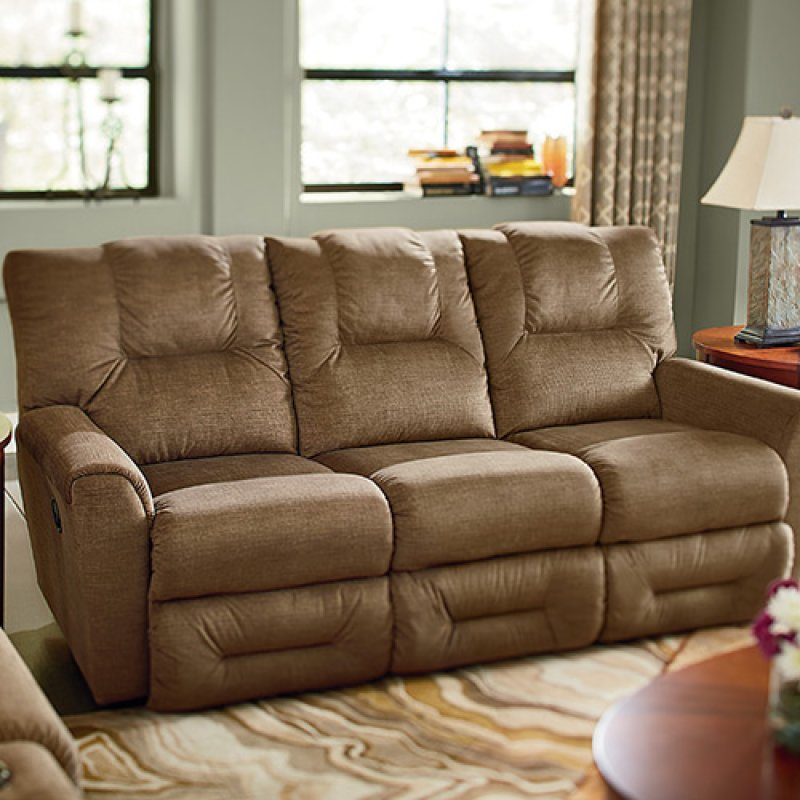 Easton La Z Time Full Reclining Sofa