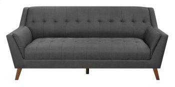 Emerald Home Binetti Sofa-charcoal U3216-00-03 Product Image
