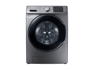 WF5500 4.5 cu. ft. Front Load Washer Product Image