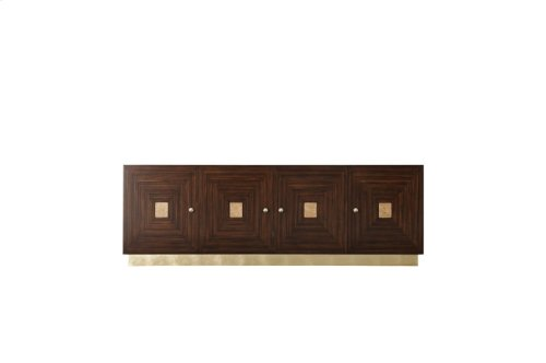 Framed II TV Cabinet