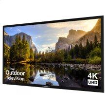 """55"""" Veranda Outdoor LED TV - Full Shade - 2160p - 4K UltraHD TV - SB-5574UHD-BL"""