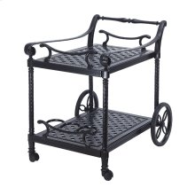 Grand Terrace Serving Cart - Welded