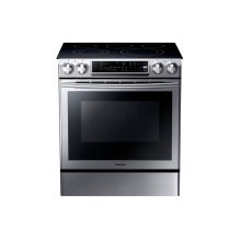 NE58F9500SS Electric Range, 5.8 cu.ft