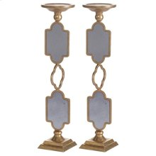 DF43561DSS/2 Candle Holder