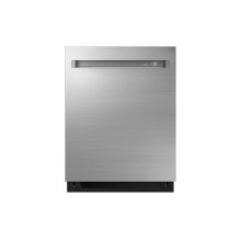 Graphite Stainless Steel Dishwasher