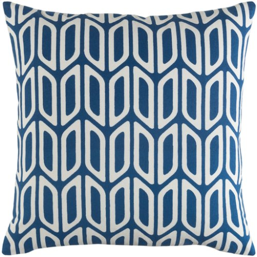"""Trudy TRUD-7132 18"""" x 18"""" Pillow Shell with Polyester Insert"""
