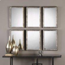 Alcona Vanity Mirrors, S/3