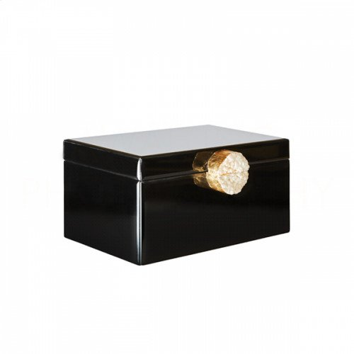 Small Victoria Jewelry Box