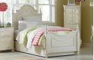 Charlotte Low Poster Bed Twin Product Image