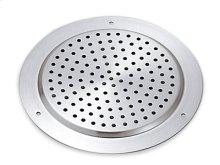 Ventilation Cover Round Type