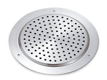 Ventilation Cover Round Type