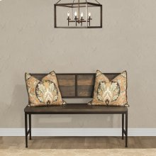 Jennings Dining Height Bench