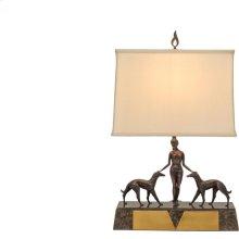 TURTOV LAMP