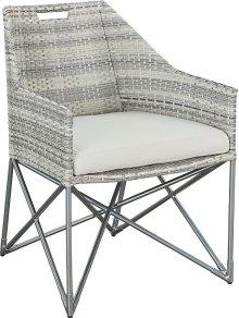 Jewel Dining Arm Chair