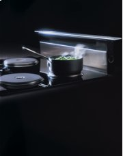 Optional Top Cover for Broan 27000/28000 Series Downdraft, in Black Product Image