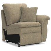 Devon Power La-Z-Time® Left-Arm Sitting Recliner