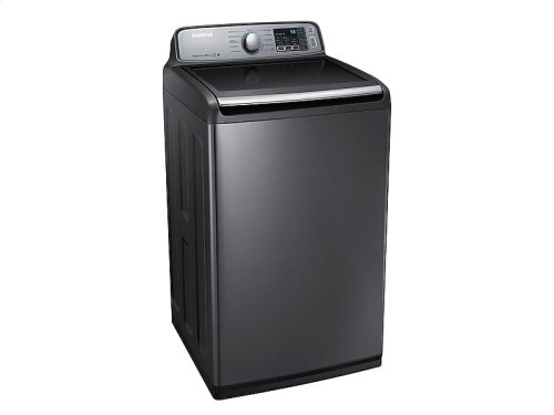 WA7450 5.0 cu. ft. Top Load Washer with VRT Plus Technology