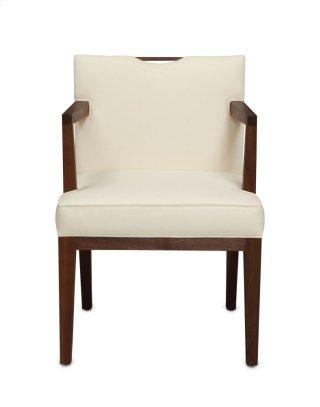 Monroe Chair - 32.5h x 23w x 25.5d