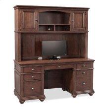 """66"""" Credenza Desk"""