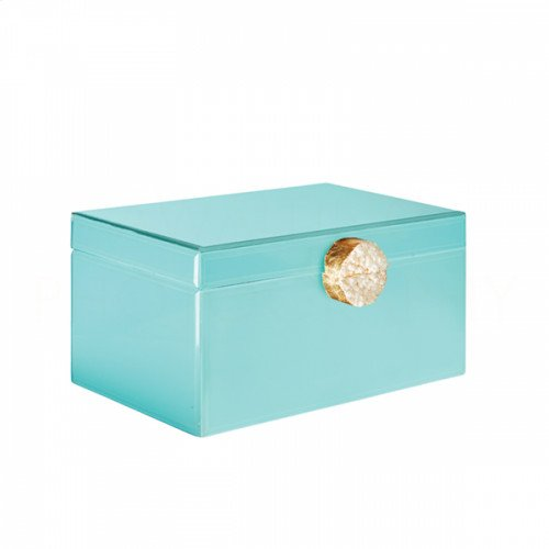 Large Holly Jewelry Box