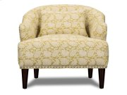 Accent Chair - (Cappadocia Chartreuse) Product Image