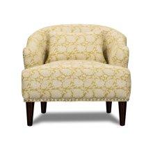 Accent Chair - (Cappadocia Chartreuse)