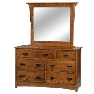 Old Mission Dresser