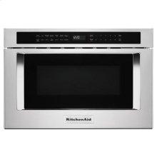 KitchenAid® 24 - Stainless Steel